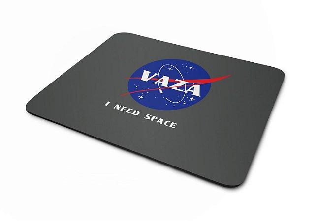 Mouse pad Vaza I Need More Space