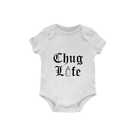 Body Bebê Chug Life
