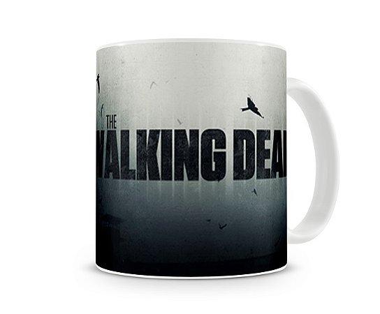 Caneca The Walking Dead Clássica