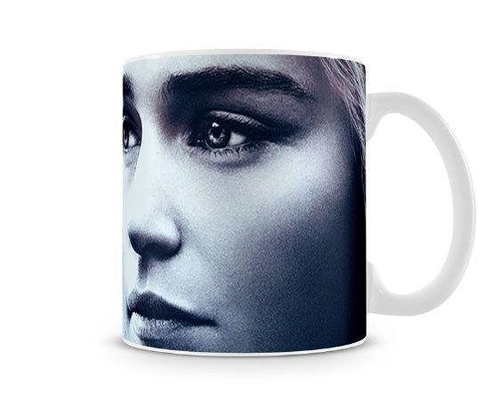 Caneca Game of Thrones Daenerys Targaryen I