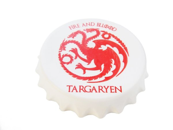 Abridor de garrafas Game Of Thrones Targaryen