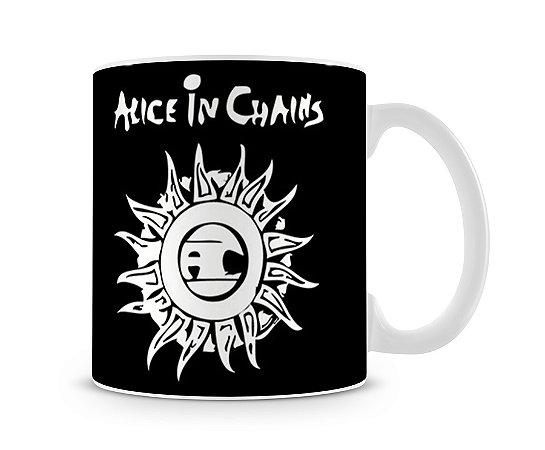Caneca Alice Chains
