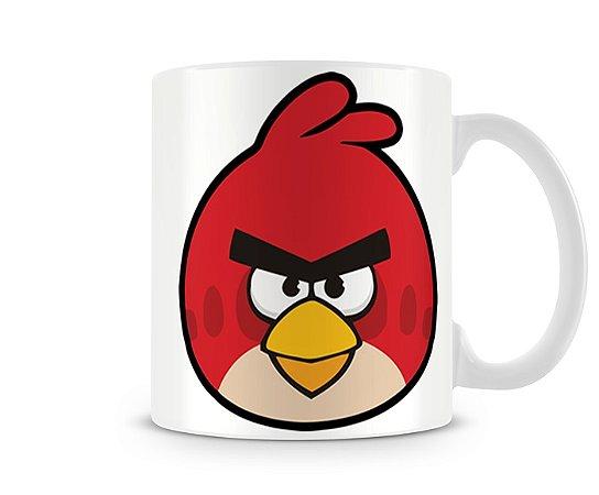 Caneca Angry Birds