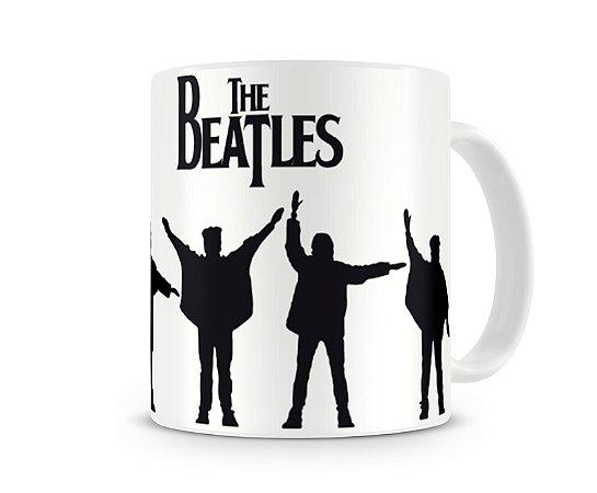 Caneca Beatles II