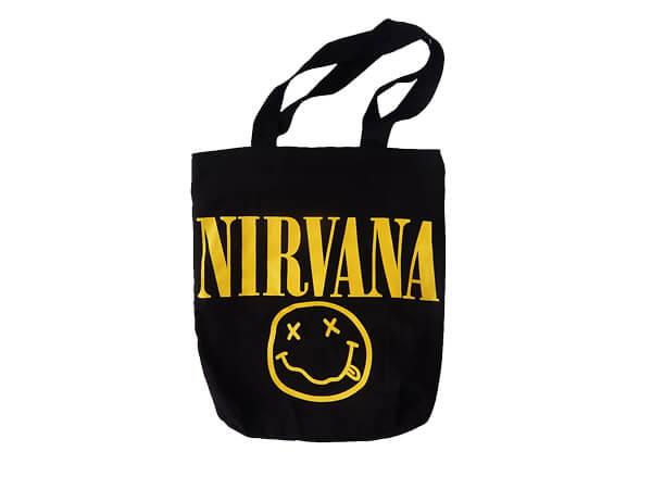 Bolsa Nirvana Smile