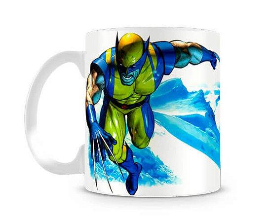 Caneca X Men Wolverine Claw II