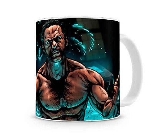 Caneca X Men Wolverine II