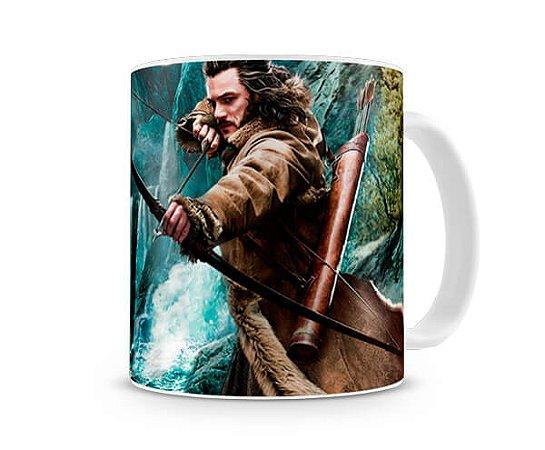 Caneca O Hobbit Bard