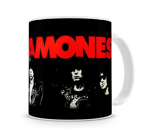 Caneca Ramones I