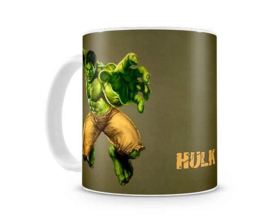 Caneca Hulk HQ (Marvel)