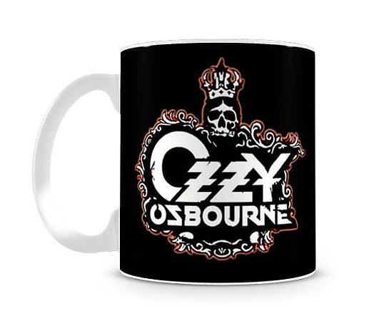 Caneca Ozzy Osbourne I