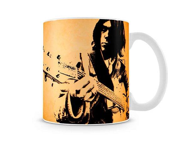 Caneca Neil Young I
