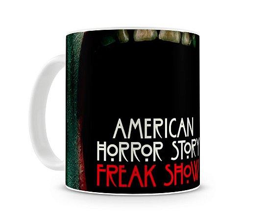 Caneca American Horror story freak show I