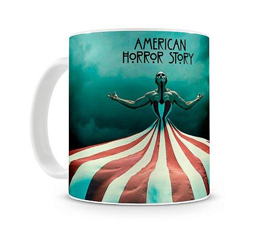 Caneca American Horror story freak show II