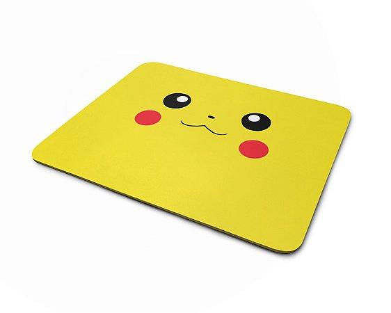 Mousepad Pikachu pokemon