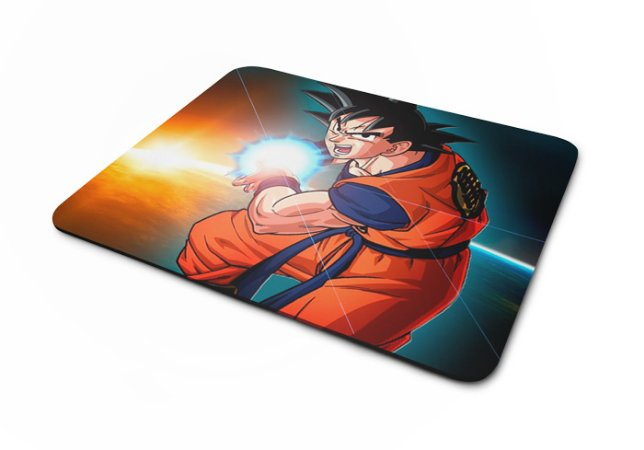 Mousepad Dragon Ball Goku