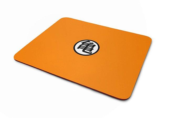 Mousepad Dragon Ball Logo