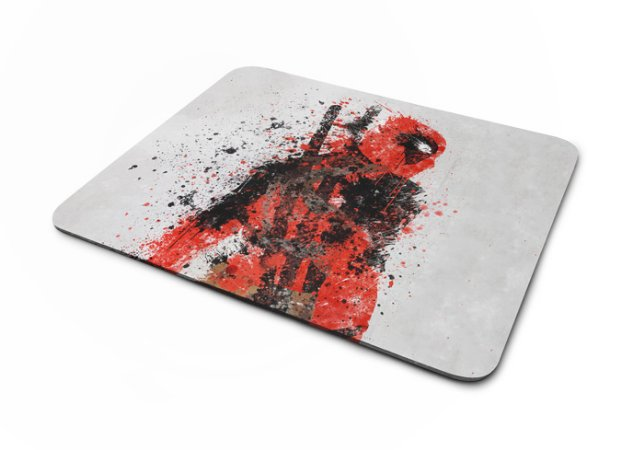 Mousepad Dead Pool III