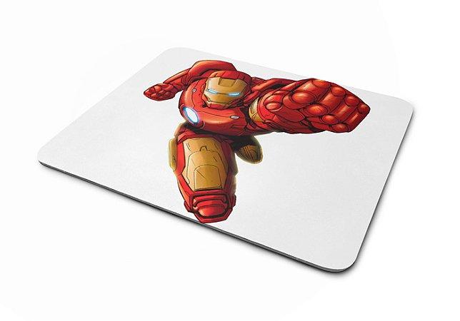 Mousepad Homem de Ferro