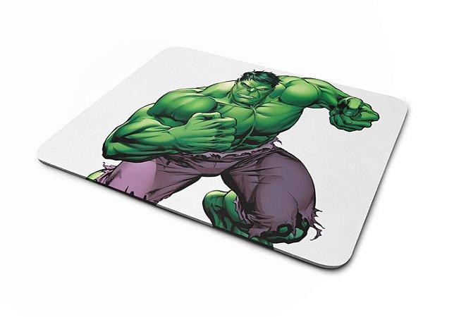 Mousepad Incrível Hulk