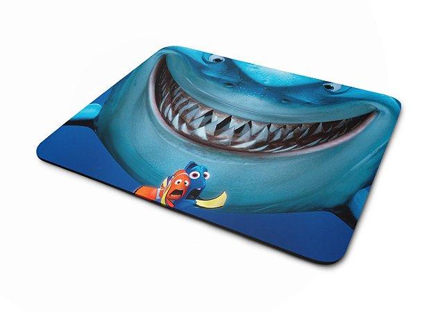Mousepad Procurando Nemo Bruce