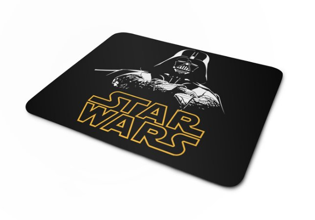 Mousepad Star Wars Darth Vader Dark