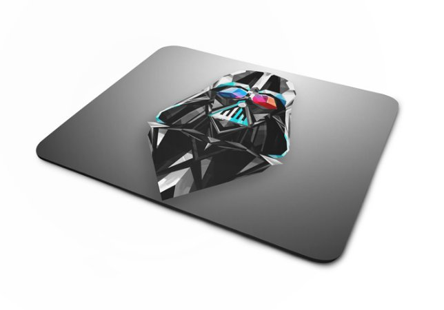 Mousepad Star Wars Darth Vader Diamond