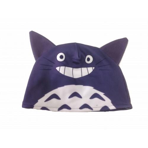 Touca Totoro Cinza