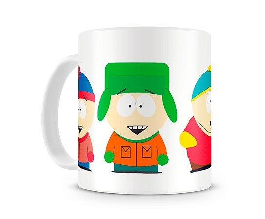 Caneca South Park II