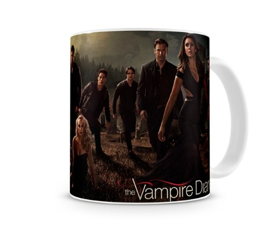 Caneca The Vampires Diaries III