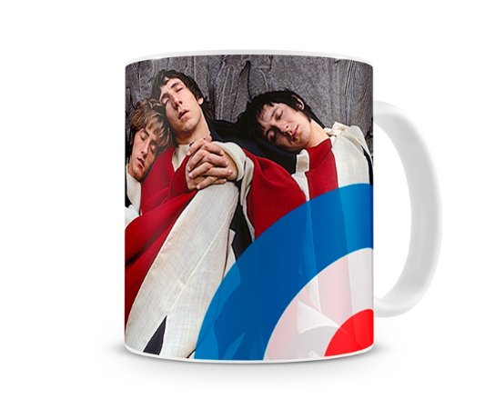 Caneca The Who Sleep
