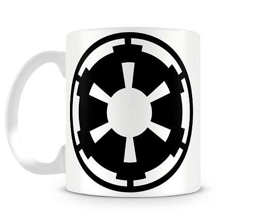 Caneca Star Wars Galact Empire