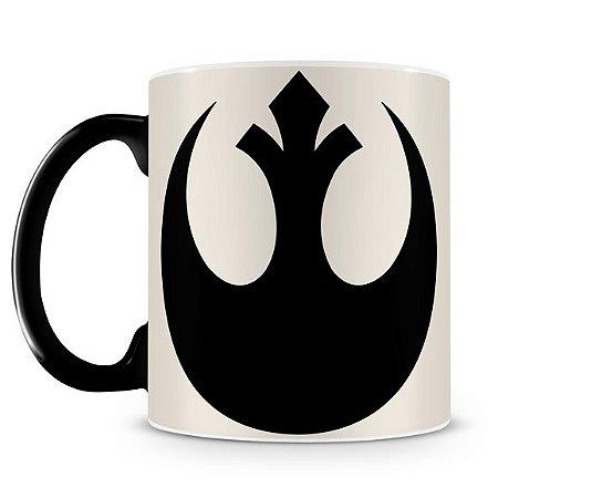 Caneca Mágica Star Wars Rebel Alliance