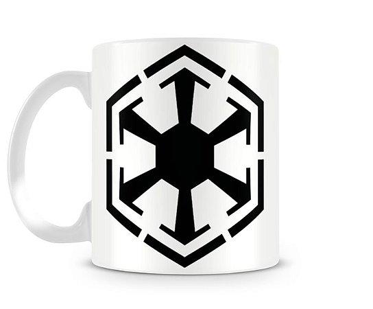 Caneca Star Wars Sith Empire