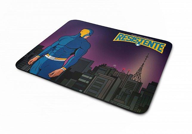 Mousepad Super Herói Resistente Mod 02