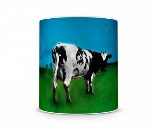 Caneca Pink Floyd Atom Heart Mother