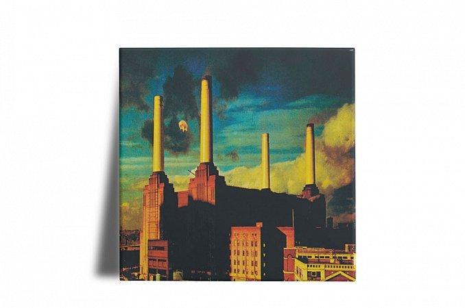 Azulejo Decorativo Pink Floyd Animals 15x15