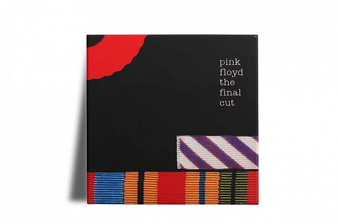 Azulejo Decorativo Pink Floyd The Final Cut 15x15