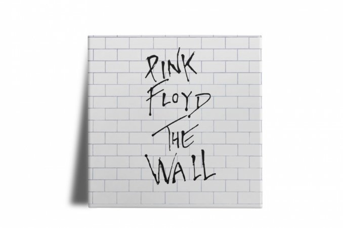 Azulejo Decorativo Pink Floyd The Wall 15x15