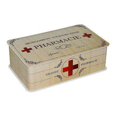 Caixa Pharmacia