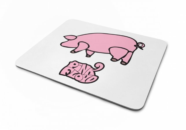 Mousepad Pink Floyd Animals I