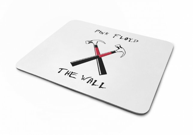 Mousepad Pink Floyd The Wall V