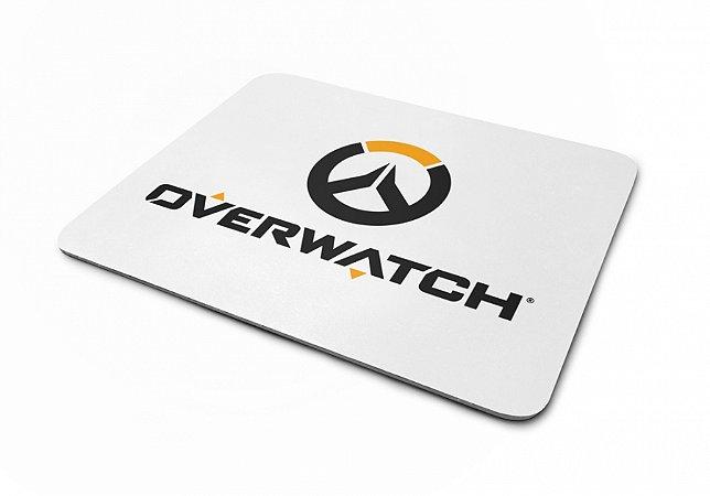 Mousepad Overwatch