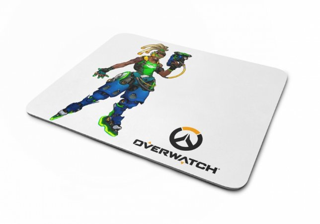 Mousepad Overwatch Lucio