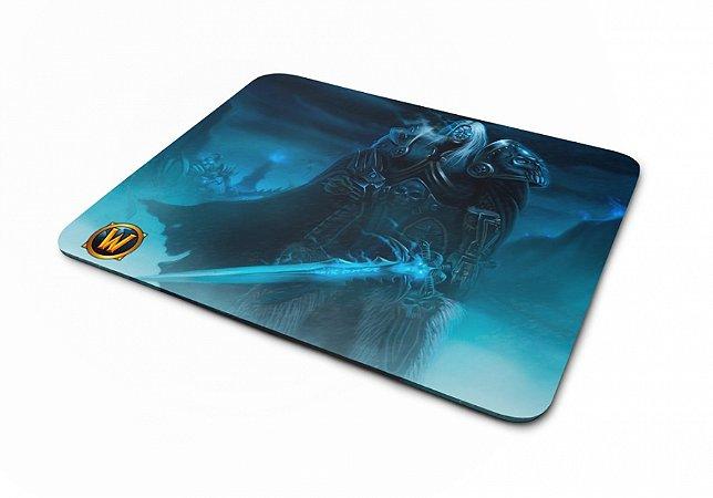 Mousepad World Of Warcraft Arthas I