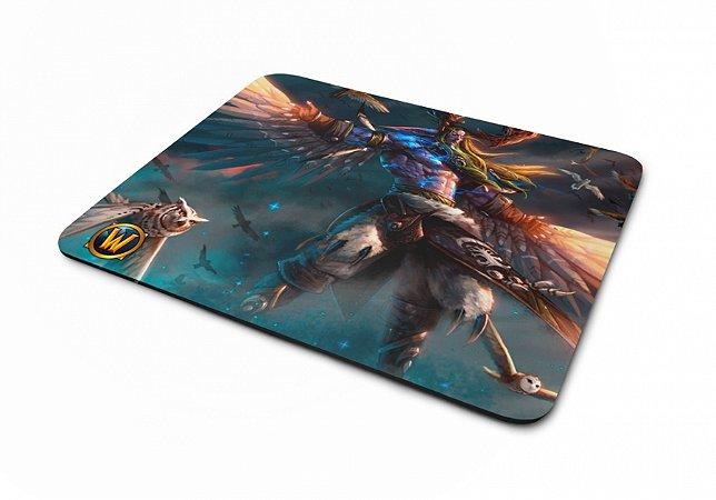 Mouse pad World Of Warcraft Malfurion I