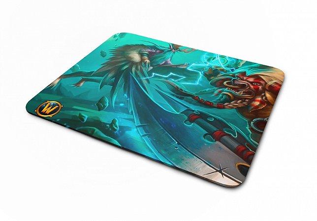 Mousepad World Of Warcraft Malfurion II