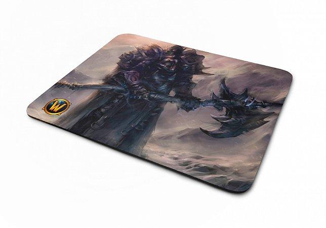Mousepad World Of Warcraft Orc I