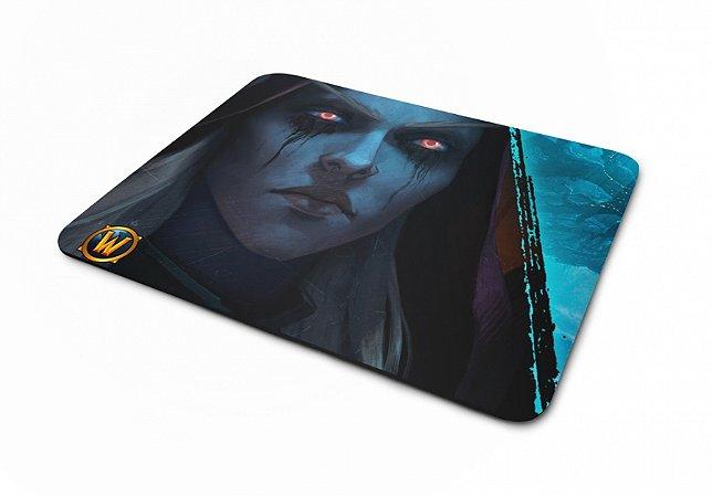 Mousepad World Of Warcraft Sylvanas III