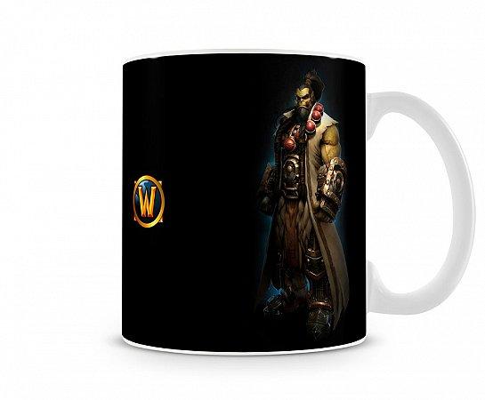 Caneca World Of Warcraft Thrall III